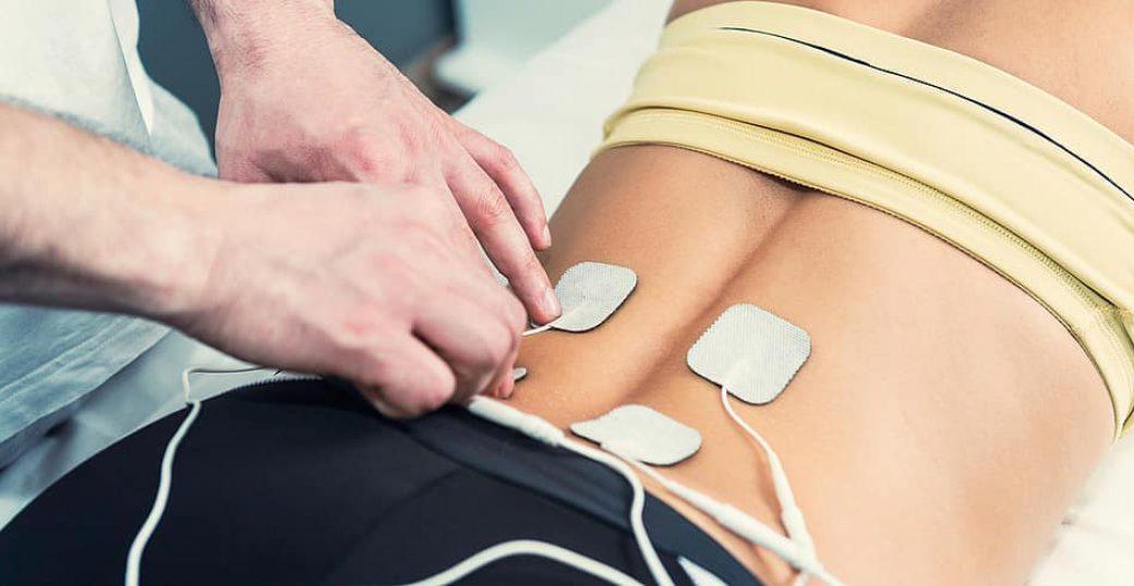 Fizik Tedavi Cihazları